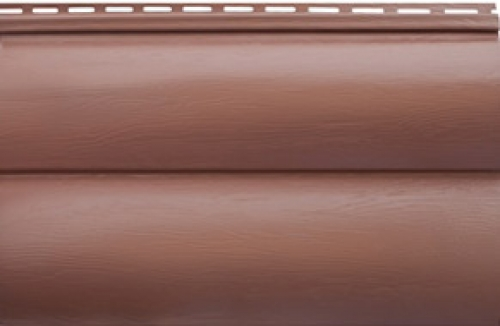 Панель акриловая Красно-коричневый BH-02 - 3,10м